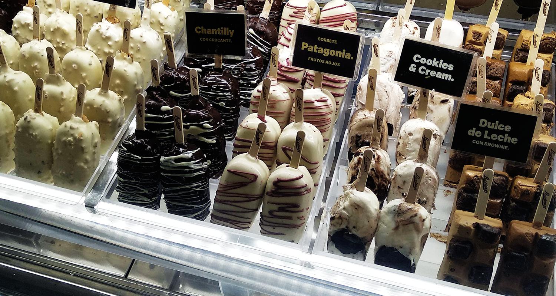 sorveteria luciannos