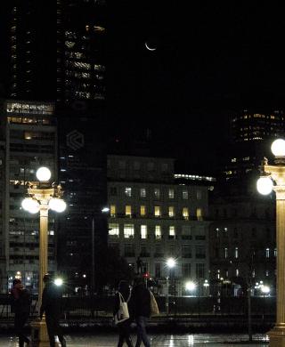noite em buenos aires